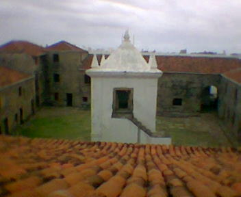 Fort dos Reis Magos